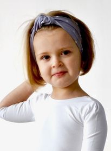Headband ZUPPA DOT violet
