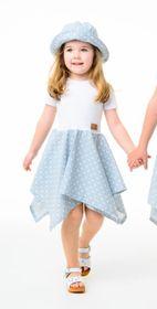 Dress ZIGZAG