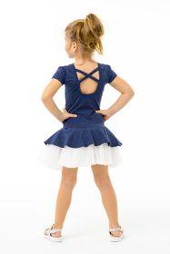 Dress PRIMAVERA™ dark blue