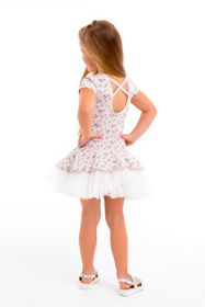 Dress PRIMAVERA™ pink soul