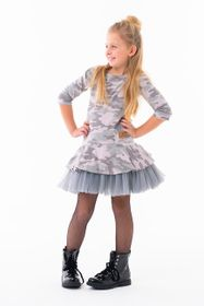Dress PRIMAVERA™ punk