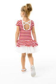 Dress PRIMAVERA™ marina red